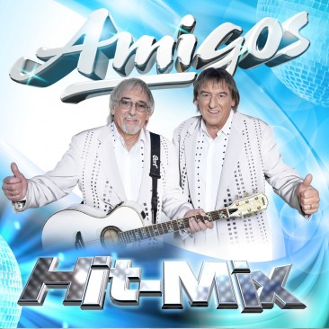 Amigos - Hit-Mix CD