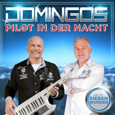 Domingos - Pilot in der Nacht CD