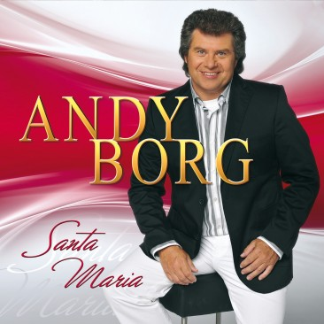 Andy Borg - Santa Maria CD