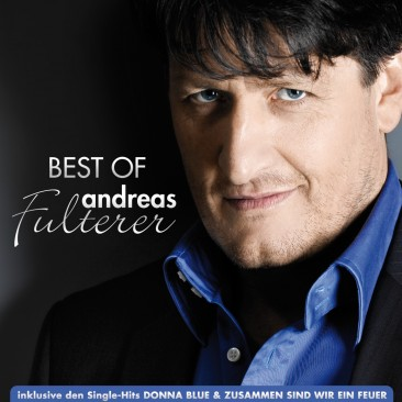 Andreas Fulterer - Best Of CD