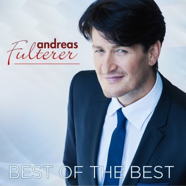 Andreas Fulterer - Best Of The Best 2er-CD