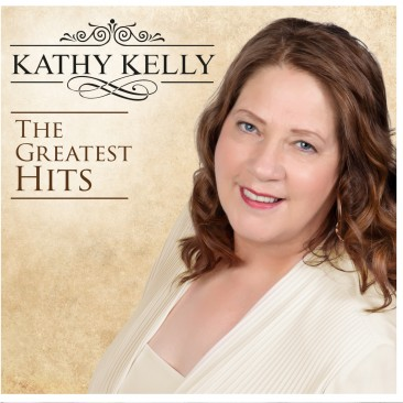 Kathy Kelly - The Greatest Hits CD
