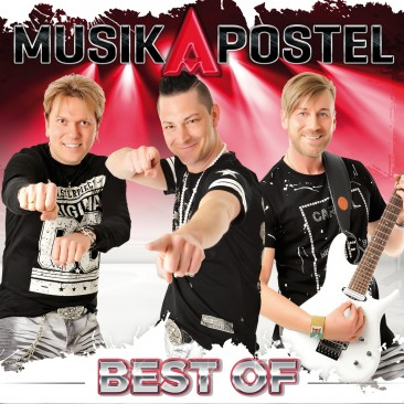 Musikapostel - Best Of CD