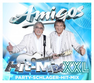 Amigos - Hit-Mix XXL 2er-CD