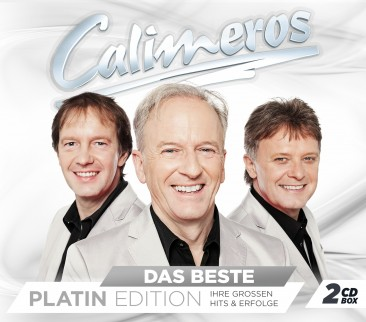 Calimeros - Das Beste - Platin Edition 2er-CD