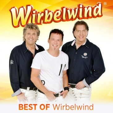 Wirbelwind - Best Of Wirbelwind CD