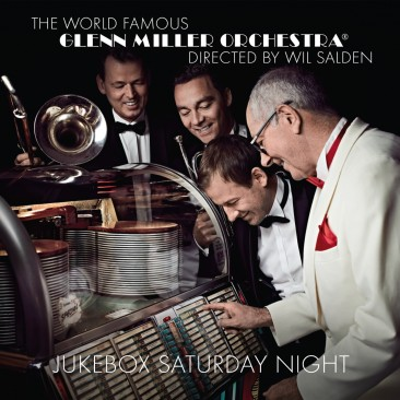 Glenn Miller Orchestra - Jukebox Saturday Night CD