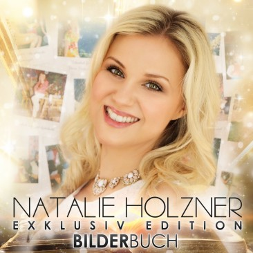 Natalie Holzner - Bilderbuch - Exklusivedition CD