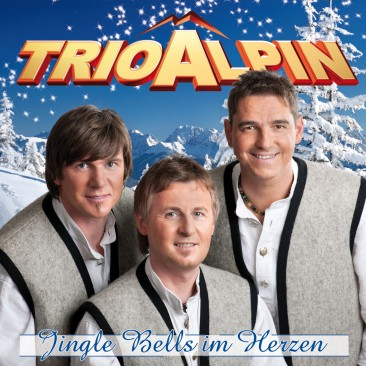 Trio Alpin - Jingle Bells im Herzen CD