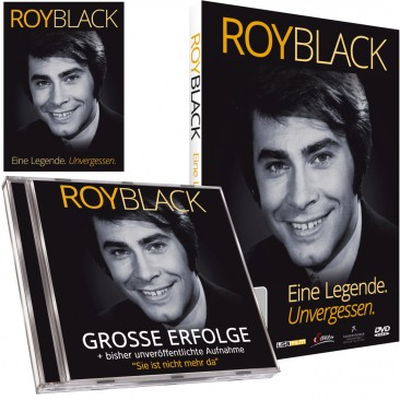 Roy Black - Gedenkedition | Set