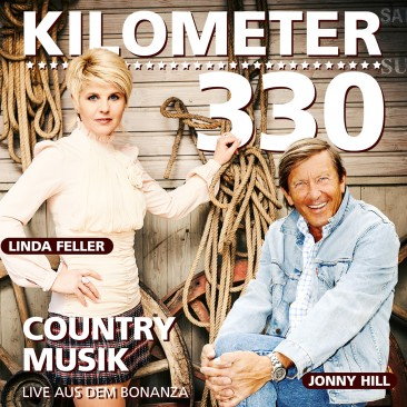 Kilometer 330 - Country-Musik CD
