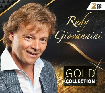 Rudy Giovannini - Gold Collection