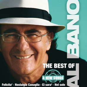 Al Bano - The Best Of CD