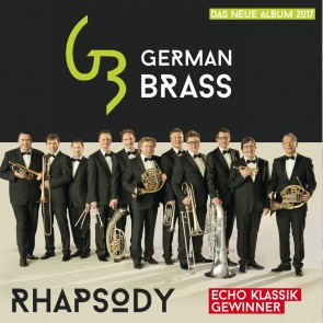 German Brass - Rhapsody CD