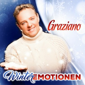 Graziano - Winteremotionen CD