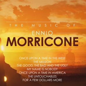 The Music Of Ennio Morricone CD