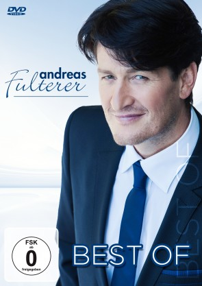 Andreas Fulterer - Best Of DVD