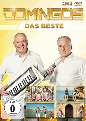 Domingos - Das Beste DVD