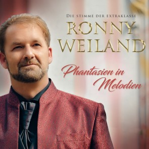 Ronny Weiland - Phantasien in Melodien CD