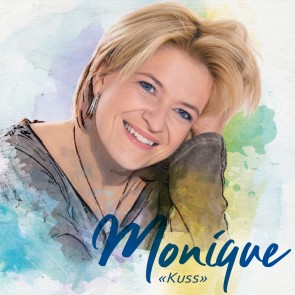 Monique - Kuss CD