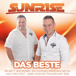 Sunrise - Das Beste CD