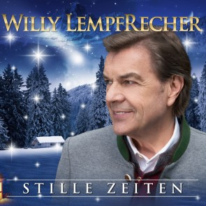 Willy Lempfrecher - Stille Zeiten CD