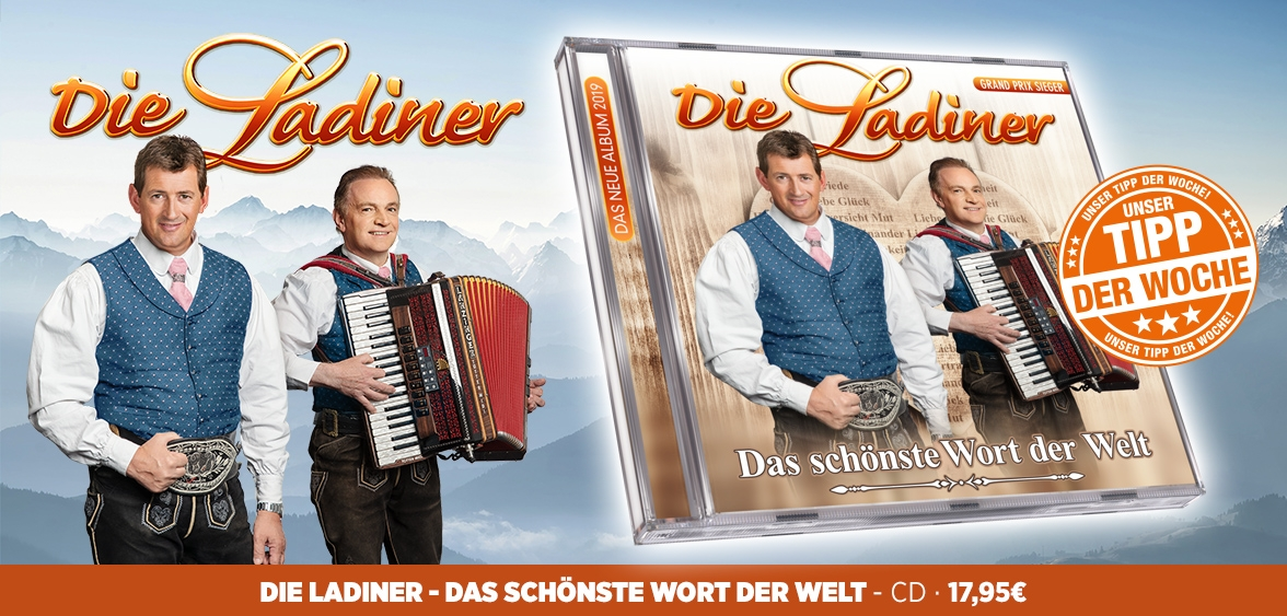 Die Ladiner